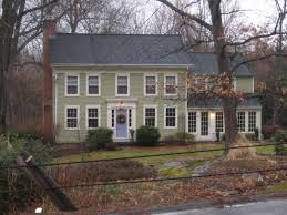 color houses and this blue beauty exterior paint color