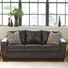 Benchcraft Leather Sofa by Benchcraft Leather Sofa