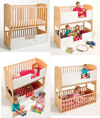 Bunk Bed Cribs Toddler Bunk Beds Best 25 Toddler Bunk Beds Ideas On Pinterest