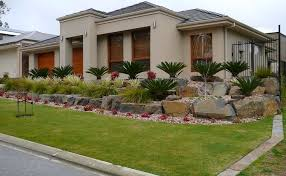 Landscaping Ideas For Slopes Garden Landscaping Ideas For Sloping Gardens Adelaide