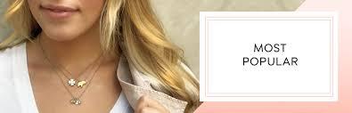 popular most popular u2013 alex woo jewelry