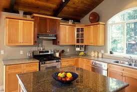 kitchen cabinet color with brown granite countertops the 5 most popular granite colors for your kitchen countertops