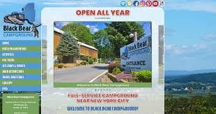 travel directions images Black bear campground travel directions jpg