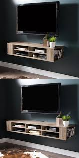 Wall Mount For 48 Inch Tv 10 Best Lounge Floating Images On Pinterest Floating Cabinets