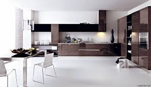 Kitchen Cabinets In Two Colors Fascinating Two Color Kitchen Cabinets Design Pictures Ideas Tikspor