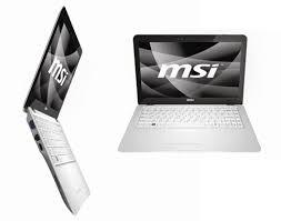 Laptop MSI x340 x400 GT683 máy chạy mà không lên hình chạy bị tắc rồi không mở lên được - 1