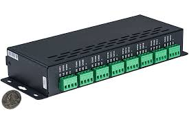 24 channel led dmx 512 decoder dmx controllers decoders led