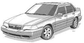 1999 Volvo S70 Interior Genuine Volvo S70 Parts Online Volvo Parts Webstore