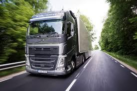 volvo trucks na udoskonalony układ napędowy volvo trucks e przewoźnik