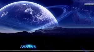 avatar movie planet wallpaper