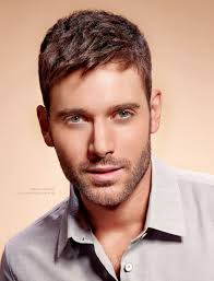 new mens hairstyle new men39s hairstyle layered and with diagonal