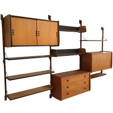 teak shelves 116 for sale at 1stdibs