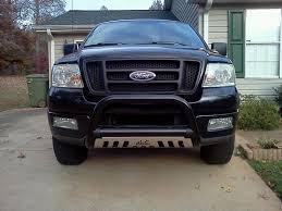 2004 f150 fog lights jmoon4 2004 ford f150 super cabfx4 styleside pickup 4d 6 1 2 ft