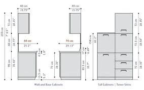 kitchen base cabinet height standard wall cabinet height womenforwik org