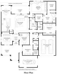 Hacienda Homes Floor Plans Toll Brothers At Verde River The Montierra Home Design