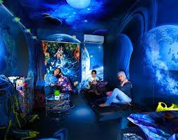 chambre a theme fan de vous allez adorer dormir ici durant votre séjour au japon
