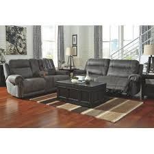 austere power reclining sofa signature design by ashley austere power reclining sofa