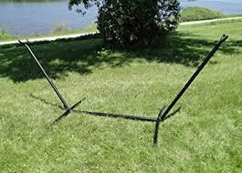 amazon com universal hammock stand by hammock universe 9 5 ft