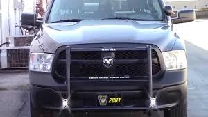 dodge ram push bumper 2013 dodge ram ssv miami dept ohio