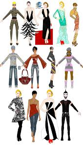 how to sketch fashion designs step by pdf fashion today