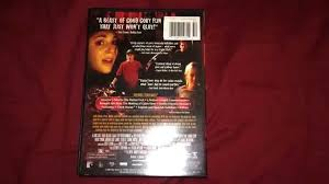 cabin fever 2002 horror film youtube