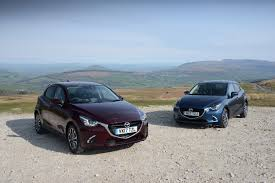 mazda models new gt and gt sport models spearhead updated mazda2 range inside
