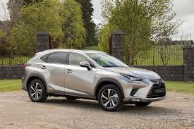 lexus nx sports luxury 2018 review snapshot carsguide