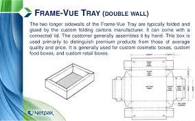 common carton styles box styles for custom folding cartons