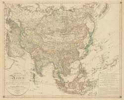 Asia And Europe Map by 1817 Map Of Asia And Europe Hjbmaps Com U2013 Hjbmaps Com Harlan J