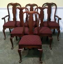 Fine Dining Room Furniture by Used Dining Room Chairs In Used Dining Room Chairs Pertaining To