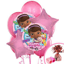 doc mcstuffins party supplies birthdayexpress com