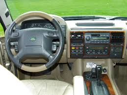 Discovery Interior 2000 Land Rover Discovery Partsopen