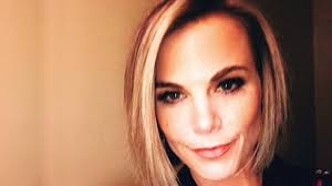 re create tognoni hair color the young the restless star gina tognoni cut her hair and looks