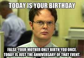 Birthday Meme Funny - best collection of funny happy birthday meme 123happybirthday in