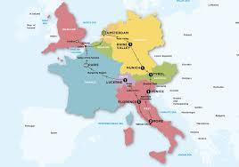 14 day europe tour sta travel european discovery