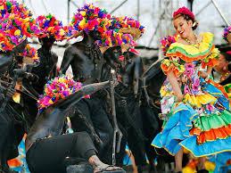 traje del sanjuanero huilense mujer y hombre para colorear trajes y bailes típicos de colombia por regiones y mucho más