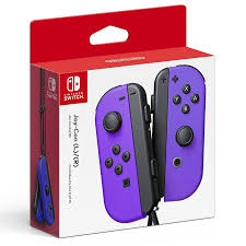 different color separate joy cons album on imgur