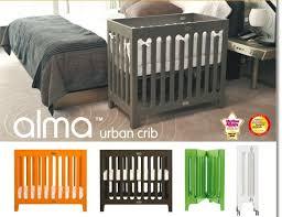 Bloom Alma Mini Crib Bassinets Babies N More