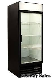 coca cola fridge glass door commercial beverage cooler ebay