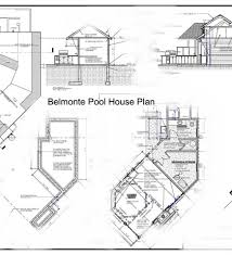 Home Plans For Sloping Lots Modern House Plans For Sloping Land