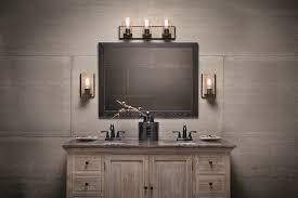 kichler bathroom lighting exquisite on bathroom throughout kichler