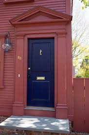 Colors For Front Doors 9 Of The Best Paint Colors For Front Doors