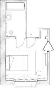chambre handicapé plan chambre deluxe handicapé design plans chambres