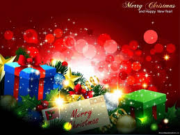 wishing merry and new year messages merry