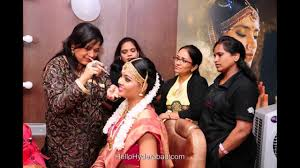 bridal makeup sets lakme workshop on bridal makeup by artist sushma khan at