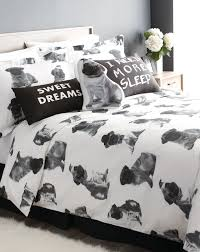 Twin Comforters For Adults Pugs Are Playful And Cuddly So Is Our Bedding With The Adorable