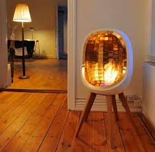 portable fireplace adorable portable fireplace apartment therapy