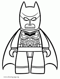 lego superman coloring pages nucoloring xyz coloring