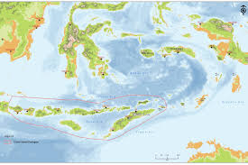 Coral Reef Map Of The World by Protecting Fish Stocks In Indonesia The Nature Conservancy