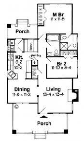 best floor plans images on pinterest craftsman style house